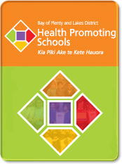 Health Promoting Schools, its about creating a healthier school community