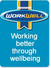 WorkWell, fine tuning business health and wellbeing