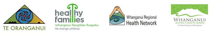 Whanganui logos
